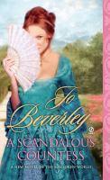 A Scandalous Countess