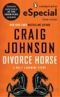 The Divorce Horse