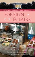 Foreign ©♭clairs