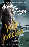 Wild Invitation : A Psy-Changeling Collection