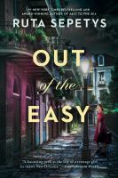 Image: Out of the Easy
