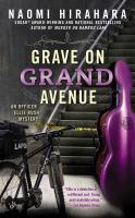 Grave on Grand Avenue