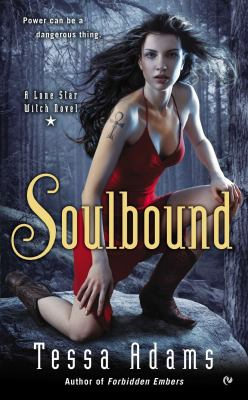 Cover image for Soulbound