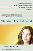 The Myth of the Perfect Girl