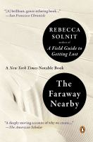 Image: The Faraway Nearby
