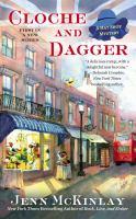 Cloche and Dagger