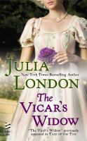 The Vicar's Widow