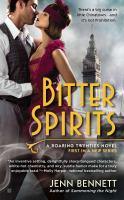 Image: Bitter Spirits