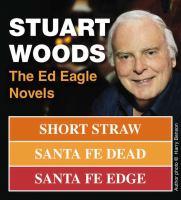 The Ed Eagle Novels