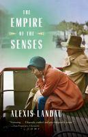 The Empire of the Senses
