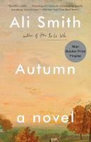 Autumn : [a novel]