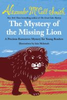 The Mystery of the Missing Lion