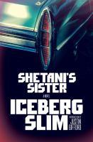 Shetani's Sister