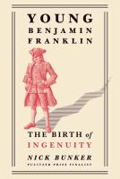 Cover of Young Benjamin Franklin: T