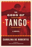 The Gods of Tango