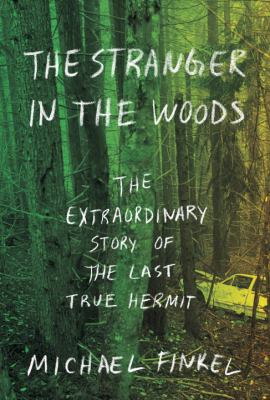 Cover image for The Stranger in the Woods