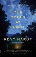 Our Souls at Night