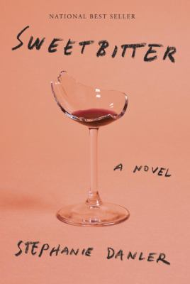 Sweetbitter book jacket