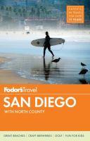 Fodor's San Diego, [2015]