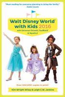 Walt Disney World With Kids 2016