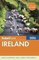 Fodor's 2016 Ireland