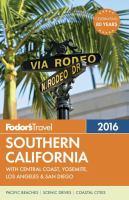 Fodor's ... Southern California