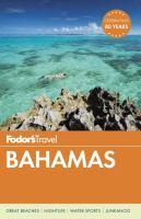 Fodor's Bahamas, [2016]