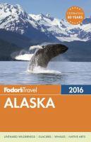 Fodor's Alaska