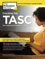 Cracking the TASC