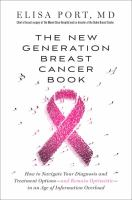 The New Generation Breast Cancer Book