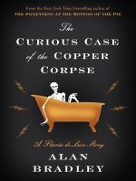 The Curious Case of the Copper Corpse