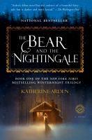 BOOK CLUB BAG : Bear and the Nightingale