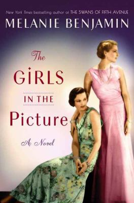 The Girls in the Picture  book jacket