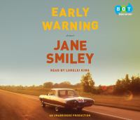 Early Warning (audio)