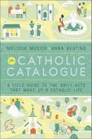 The Catholic Catalogue