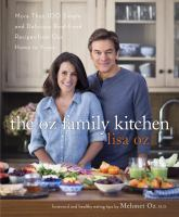 The Oz Family Kitchen
