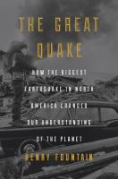 The Great Quake