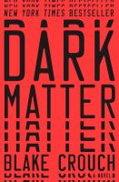 Image: Dark Matter