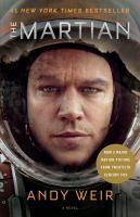 Book Club Kit : The Martian