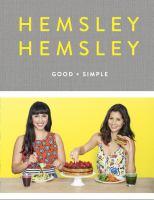 Hemsley Hemsley Good + Simple