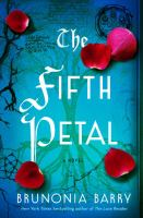 Cover of The Fifth Petal
