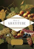 Poems of Gratitude