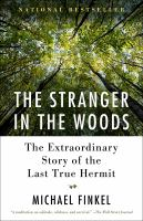 The Stranger In The Woods (Book Club Kit)