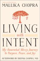 Living With Intent