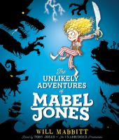 The Unlikely Adventures of Mabel Jones