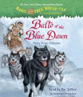 Balto of the Blue Dawn