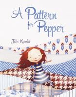 A Pattern for Pepper