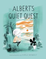 Image: Albert's Quiet Quest
