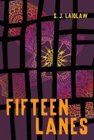 Image: Fifteen Lanes