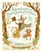 Adventures with barefoot critters : an ABC book